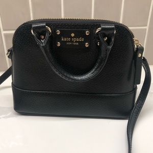 Kate Spade Mini Rachelle Wellesley